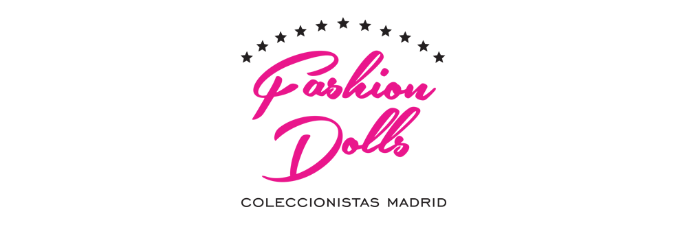 Club de Coleccionistas de Fashion Dolls en Madrid