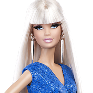 Barbie The Look 2014 Aphrodite