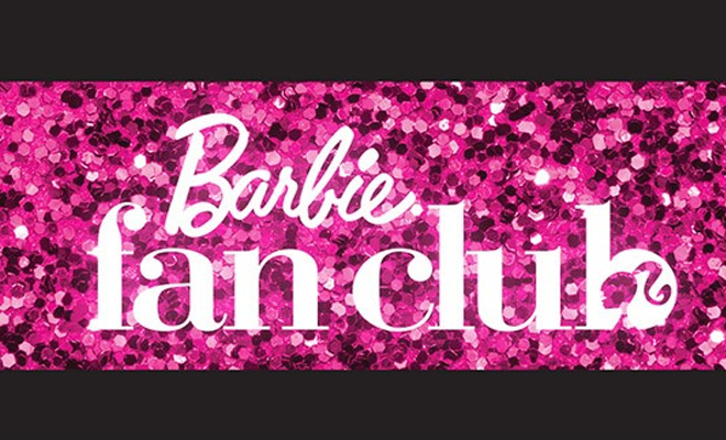 Barbie Fan Club 2014