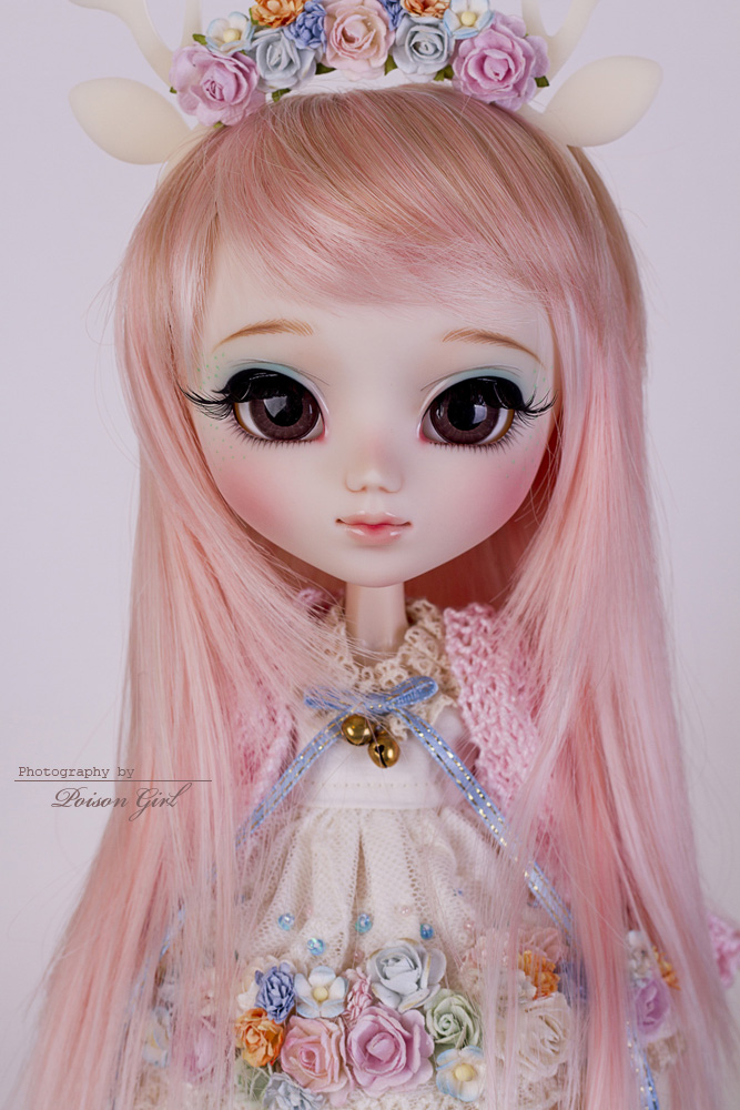 Pullip Heiwa by Poison Girl