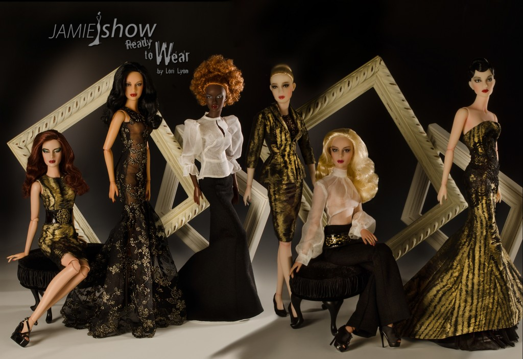 JAMIEShow Ready to Wear 2014
