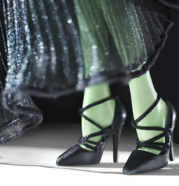 The Wizard of Oz™ Fantasy Glamour Wicked Witch of the West™ Doll