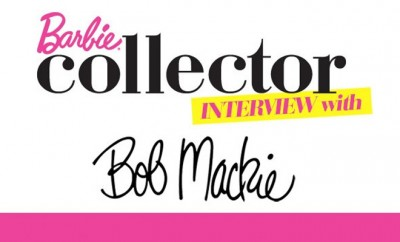 Barbie Collector entrevista Bob Mackie