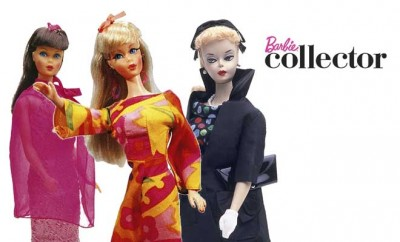 Barbie Collector Vintage Showcase