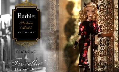 Fiorella™ Barbie Doll