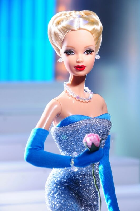 Barbie Madrid Premier Beauty