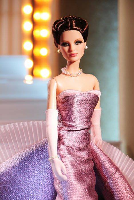 Barbie Madrid Premier Beauty Winner