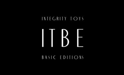 ITBE Integrity Toys Basic Edition