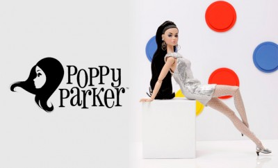 Poppy Parker 2012 collection