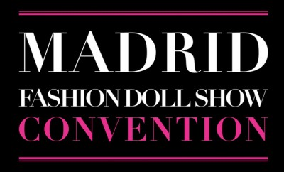Madrid Fashion Doll Show